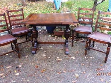 Touch up repair and refinishing bring la home for Classic furniture restoration